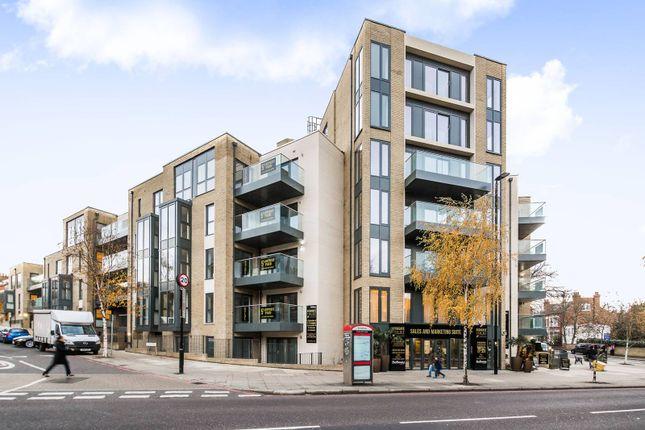 Thumbnail Flat to rent in Rosetti Court, Highgate
