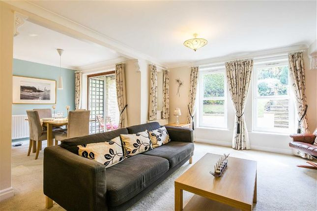Thumbnail Flat for sale in Flat 2 Delph Court, 27A Taptonville Road, Broomhill