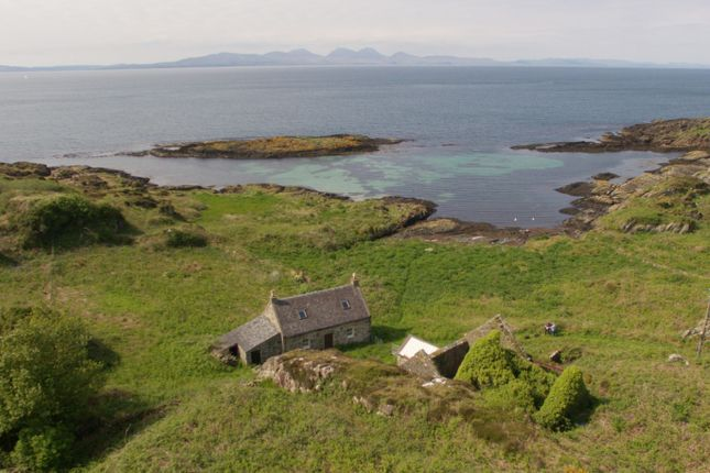 Thumbnail Detached house for sale in Ardailly Mill & Croft, Island Of Gigha