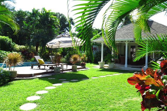Stunning Three Bedroom Home Close To West Coast Beaches, Gibbs Lodge, St. Peter, Barbados