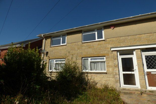 Thumbnail Maisonette to rent in Salters Road, Ryde