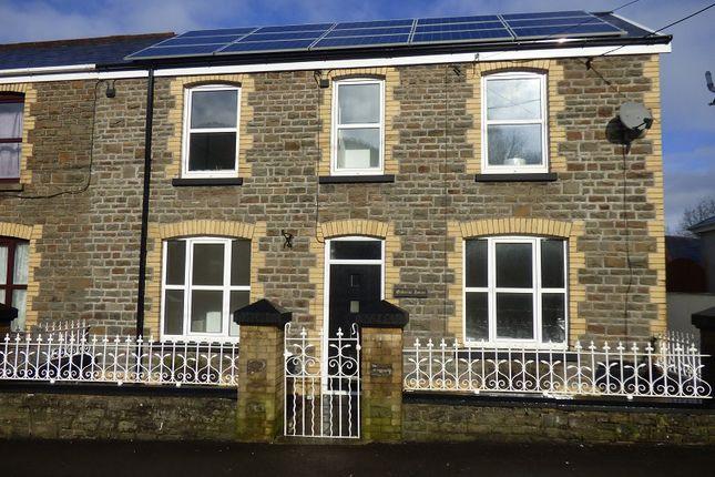 Thumbnail Property for sale in 5 Heol Wenallt, Cwmgwrach, Neath .