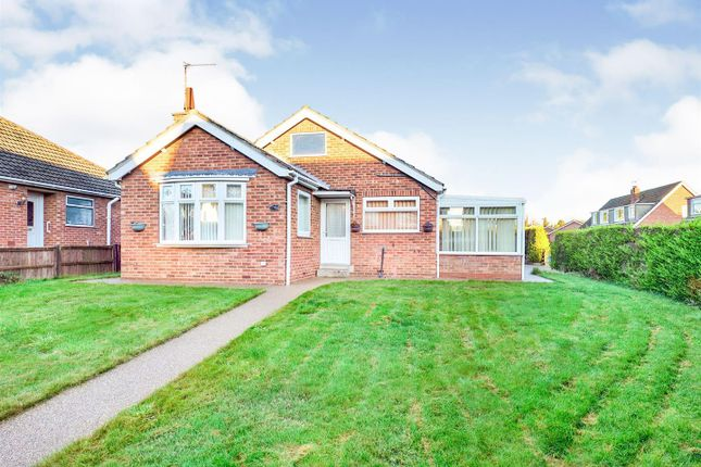 2 bed detached bungalow for sale in The Mount, Driffield YO25