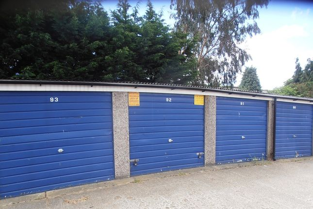 Parking/garage for sale in Coronation Avenue, East Tilbury