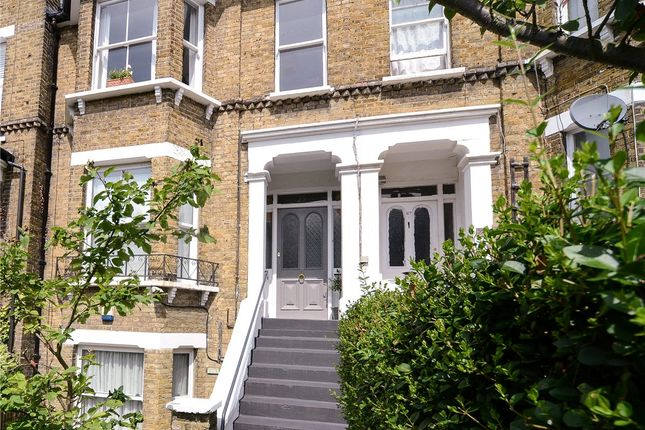 Thumbnail Flat for sale in Alexandra Drive, London