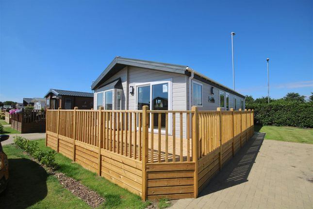Mobile/park home for sale in Eastern Road, Portsmouth