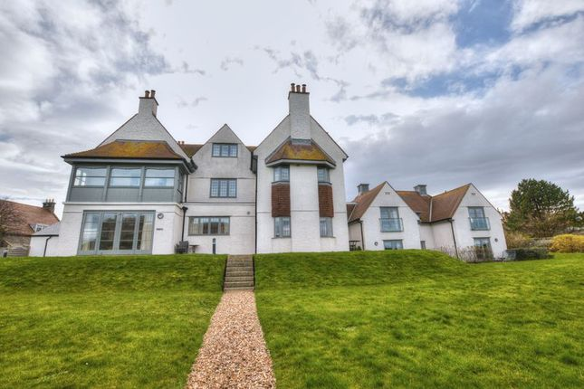 Thumbnail Flat for sale in Castlegarth, The Wynding, Bamburgh, Northumberland