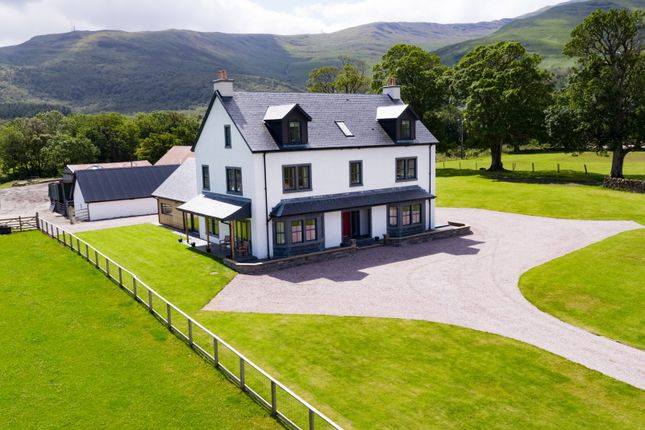 Thumbnail Country house for sale in Craignure, Isle Of Mull