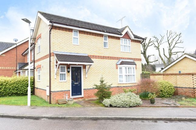Thumbnail Detached house to rent in Bovingdon, Bovingdon