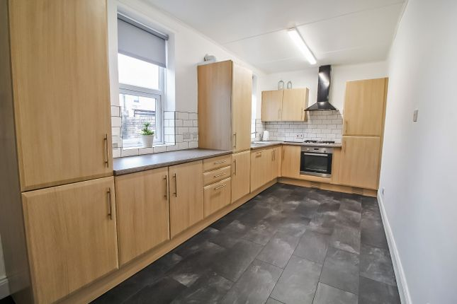 Thumbnail Terraced house to rent in Rutland Street, Ashington
