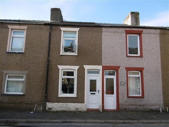 Thumbnail Property for sale in Sharp Street, Askam In Furness