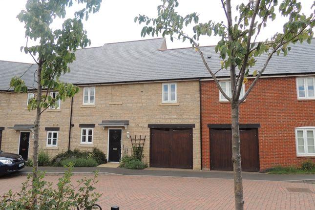Thumbnail Terraced house to rent in Aldous Drive, Bloxham, Banbury