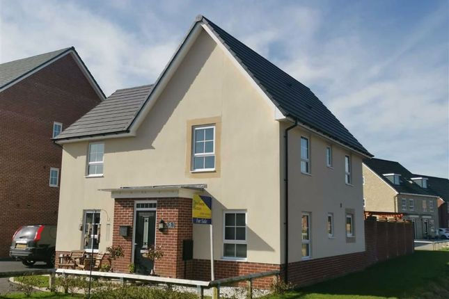 4 bed detached house for sale in Fisher Place, Garstang, Preston PR3