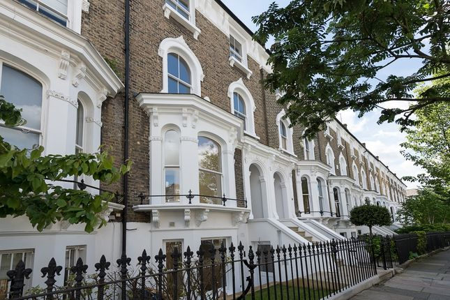 Thumbnail Terraced house to rent in Fitzwilliam Road, London