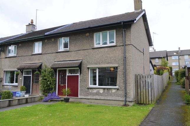 Thumbnail Terraced house for sale in Mary Fell, Sedbergh