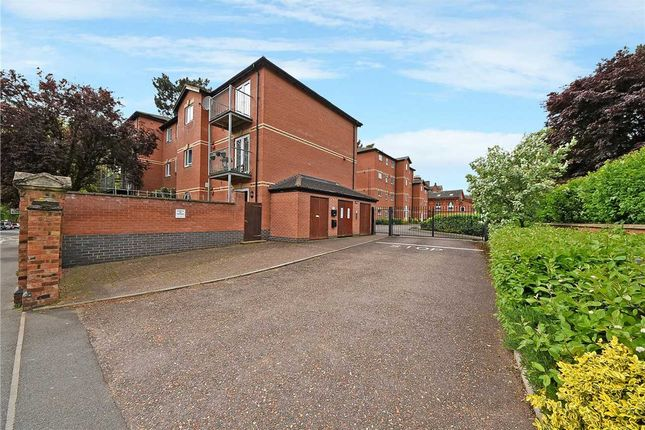 Thumbnail Flat for sale in The Pines, Midland Road, Wellingborough