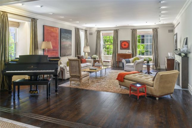 Thumbnail Apartment for sale in 730 Park Avenue, 3/4B-2B, Upper East Side, Manhattan, New York, Ny 10021