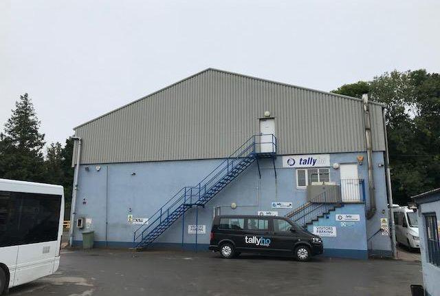 Thumbnail Light industrial to let in Unit 7, Station Yard Industrial Estate, Kingsbridge, Devon