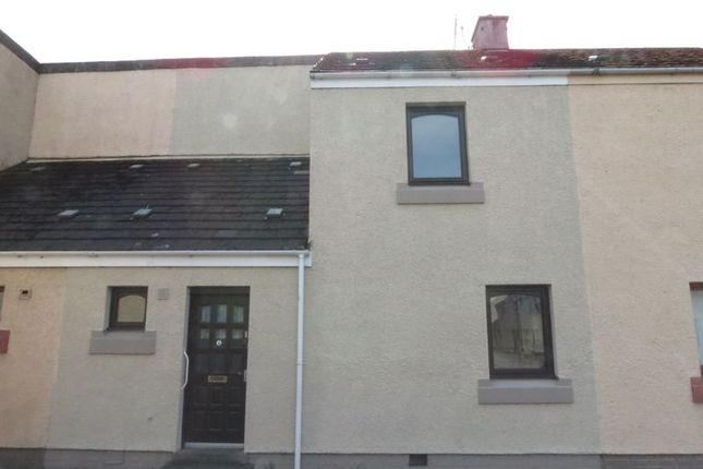 Thumbnail Terraced house for sale in Windsor Place, Conon Bridge, Dingwall