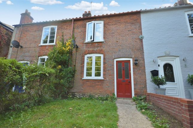 2 bed terraced house for sale in Tower Hill, Thorpe St Andrew, Norwich