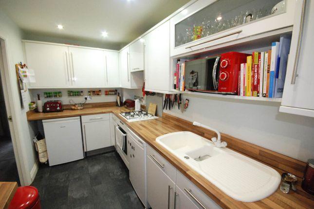 Kitchen of Bicester Grove, Hebburn NE31