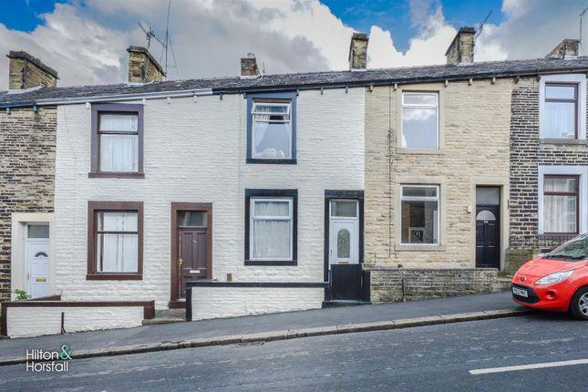 Tavistock Street of Tavistock Street, Nelson BB9