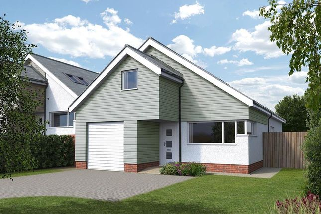 Thumbnail Detached house for sale in Summerfield, Sidmouth, Devon
