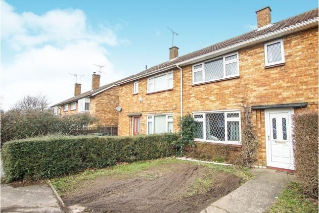 Front of Hampden Place, Frogmore, St. Albans, Hertfordshire AL2