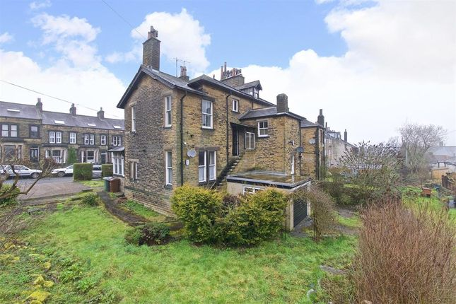 Thumbnail Semi-detached house for sale in Station Road, Otley