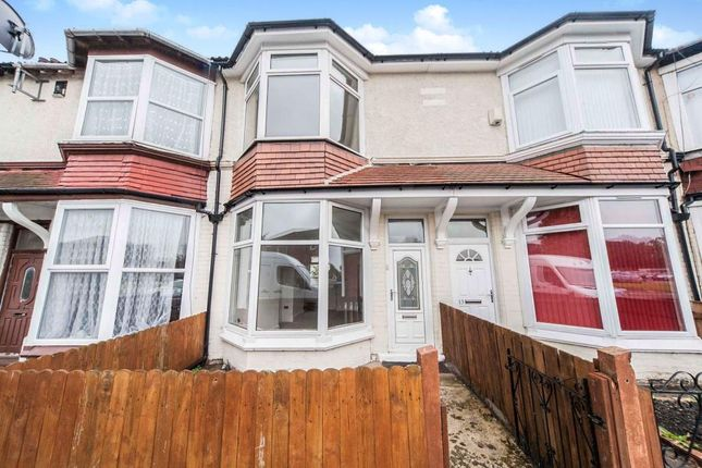 3 bed property to rent in Westbourne Grove, North Ormesby, Middlesbrough TS3