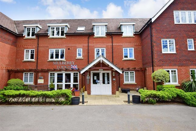 2 bed flat for sale in New Brighton Road, Emsworth, Hampshire PO10