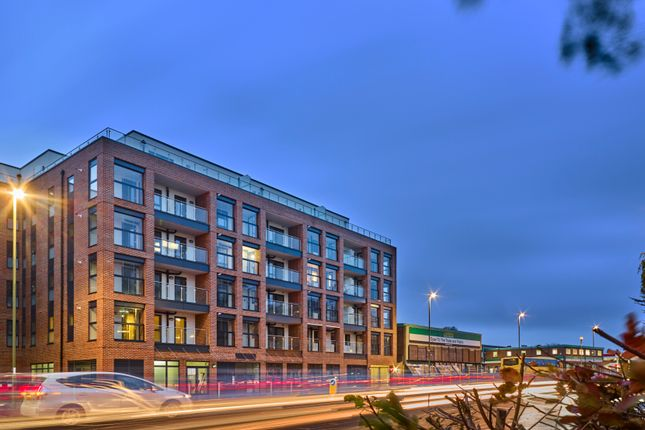 Thumbnail Flat for sale in 1230-1232 High Road, Whetstone