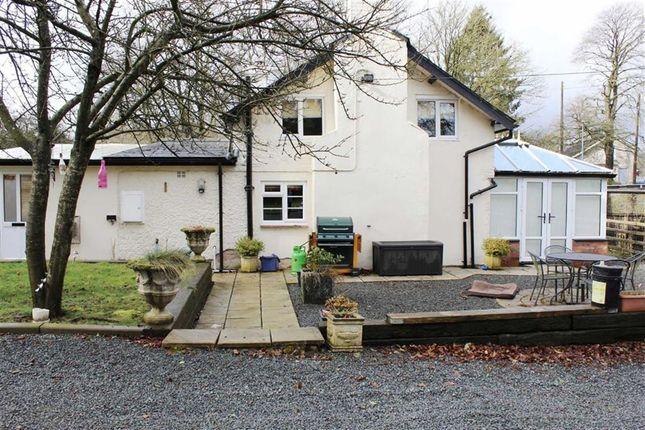 Thumbnail Cottage to rent in Wharf House, Llanbadarn Fynydd, Llandrindod Wells, Powys