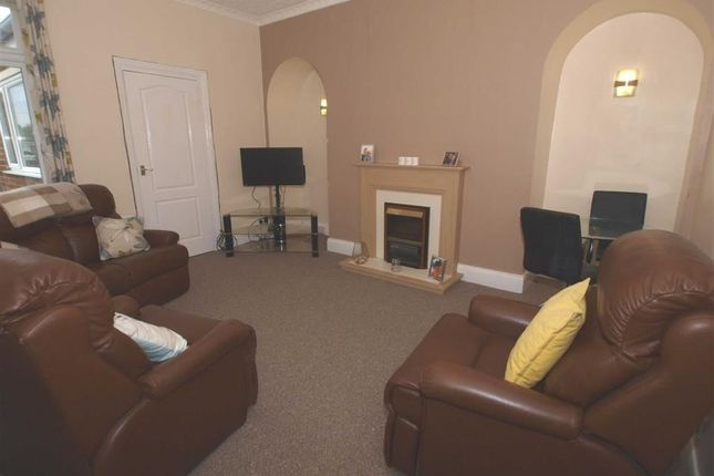 Thumbnail Flat for sale in East View Terrace, Dudley, Cramlington