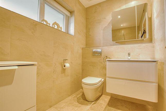 Shower Room of Lodge Avenue, Elstree, Borehamwood WD6