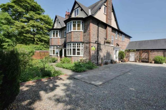 Thumbnail Detached house for sale in Fulford Road, York