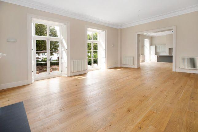 Thumbnail Flat for sale in Wynlaton House, St Margaret's Residences, 147 Magdalen Road, Exeter