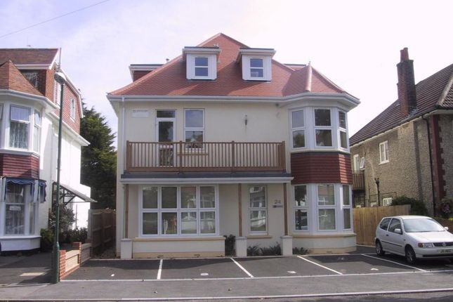 Thumbnail Flat to rent in Southern Road, Southbourne