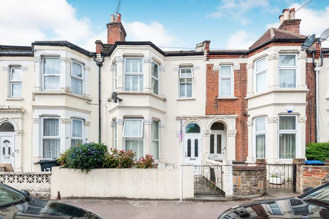 3 bed terraced house for sale in St. Saviours Road, West Croydon CR0