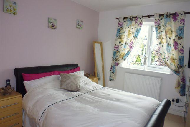 Bedroom One of Glentham Court, High Street, Glentham LN8