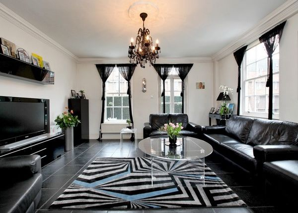Thumbnail Flat for sale in Prince Regent Mews, London