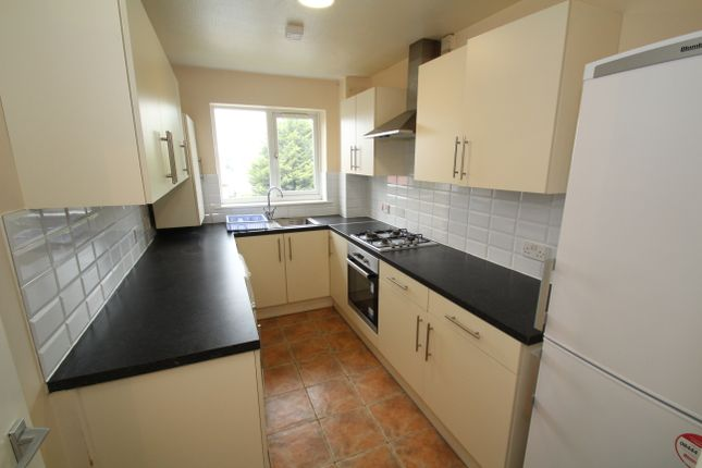 2 bed flat to rent in Miles Lodge, 12 Buckingham Road, Harrow HA1