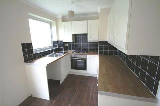 Thumbnail Flat to rent in Banbury Court, Grange Road, Sutton