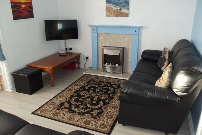 Lounge Area of 23 Fourth Avenue, South Shore Holiday Village, Bridlington YO15