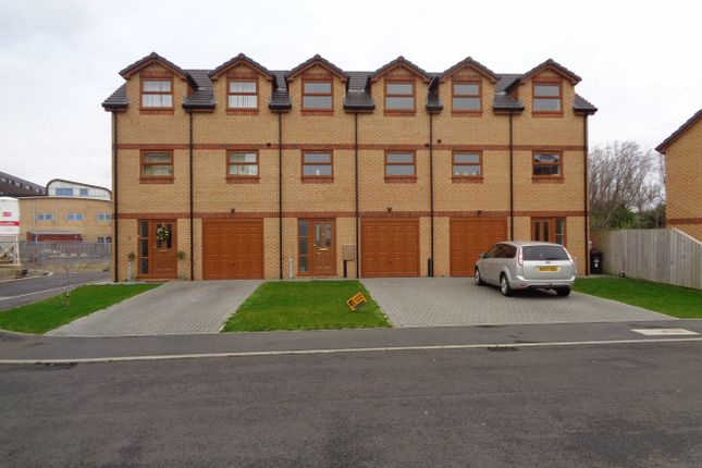 Thumbnail Mews house for sale in Primrose Road, Barrow In Furness
