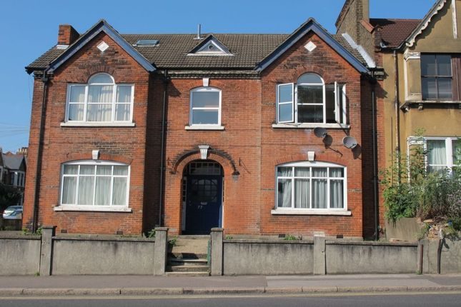 Thumbnail Semi-detached house for sale in Church Hill, Walthamstow, London