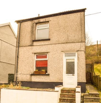 Thumbnail Detached house to rent in Gwernllwyn Terrace, Tylorstown