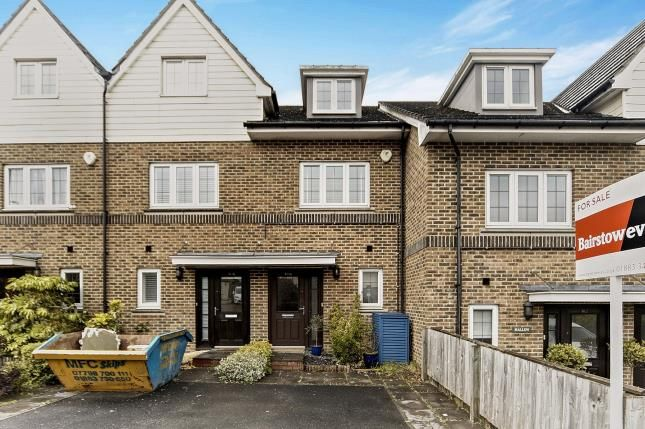Thumbnail Property for sale in Banstead Road, Caterham, Surrey, .