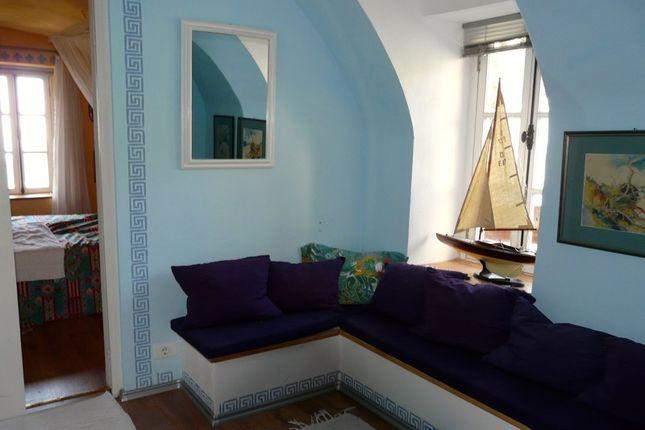 Room  of Sant'antonio, Ventimiglia, Imperia, Liguria, Italy
