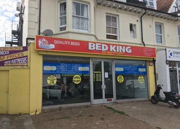 Thumbnail Retail premises to let in 9 Carlton Terrace, Portslade, East Sussex